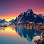 جاذبه هاي گردشگري نروژ,جاذبه های گردشگری اسلو نروژ,جاذبه های گردشگری نروژ
