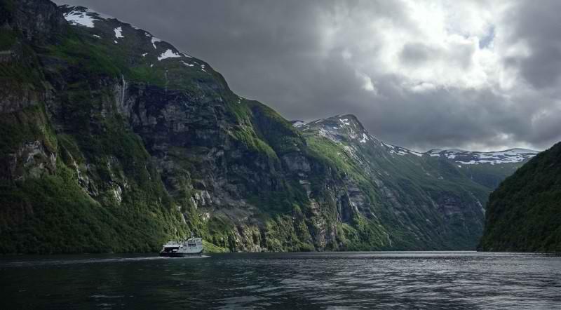 جاذبه های نروژ,کشور نروژ,گردشگری نروژ