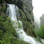 آبشارهای اشترانکوه لرستان