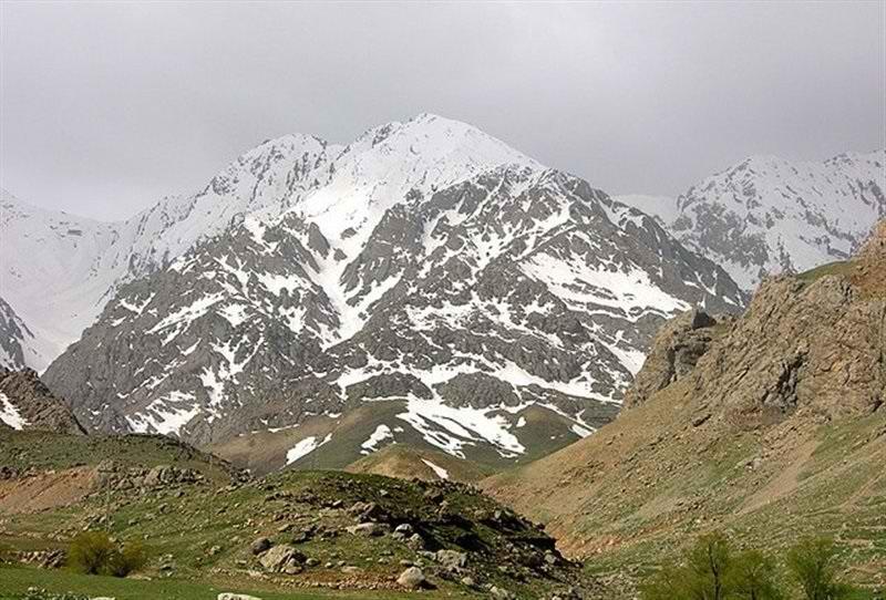 کوه اشترانکوه