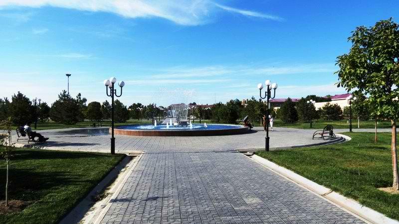 جاذبه های ازبکستان,جاذبه های گردشگری ازبکستان,سمرقند ازبکستان