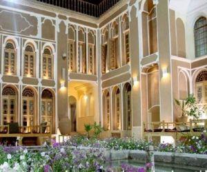 جاذبه های گردشگری یزد,خانه تاریخی شاه شجاع,خانه شاه شجاع