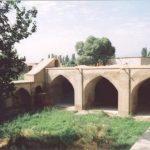 جاذبه های گردشگری استان همدان,مسجد روستای شورین,مسجد شورین