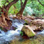 آبشار تنگه شیرز,آبشار دره شیرز,آبشار شیرز