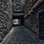جاذبه های گردشگری استان همدان,روستا سیمین ابرو,روستای سیمین ابرو