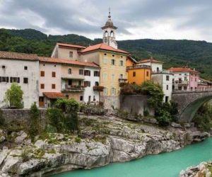 اطلاعات در مورد کشور اسلوونی,جاذبه های اسلوونی,جاذبه های توریستی استونی