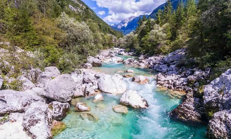 جاذبه های گردشگری اسلوونی,جاذبه های گردشگری کشور اسلوونی,کشور اسلوونی