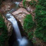 آبشار ویسادار گیلان