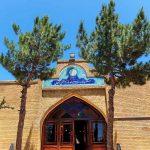کاروانسرای سنگی زنجان
