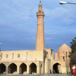 مسجد جامع نایین یزد