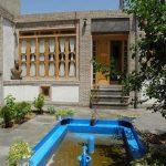 آدرس خانه علی مسیو,خانه على مسيو,خانه علي مسيو تبريز