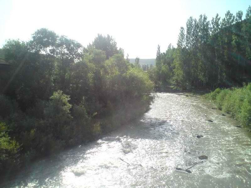تفرجگاه بند در استان آذربایجان غربی,تفرجگاه بند شهر ارومیه,جاذبه های گردشگری آذربایجان غربی