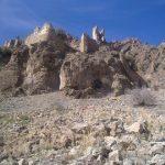 قلعه دم دم ارومیه