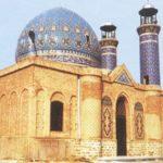 امامزاده محمد و ابراهیم ارومیه