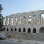 جاذبه های گردشگری استان بوشهر,کنسولگری انگلستان در بوشهر,کنسولگری انگلیس بوشهر