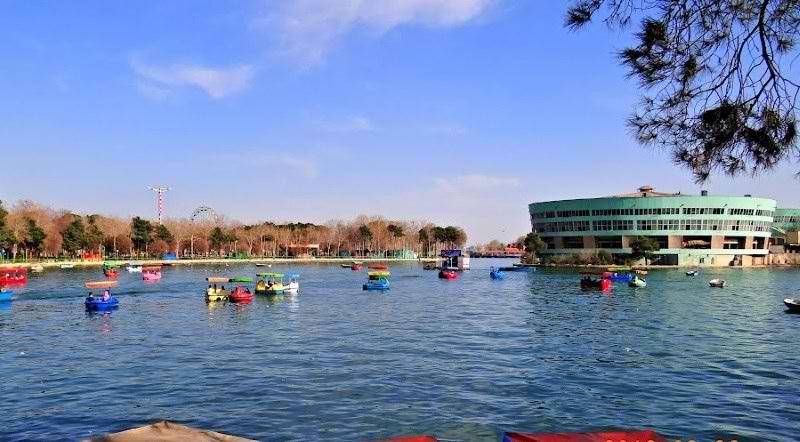 پارک ارم تهران,پارک ارم تهران آدرس,پارک ارم تهران تلفن