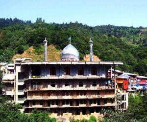 امامزاده ابراهیم شفت,جاذبه های گردشگری شفت,روستای امامزاده ابراهیم