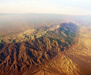 پارک ملی کویر,پارک ملی کویر در سمنان,پارک ملی کویر گرمسار