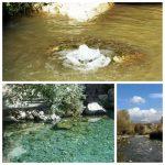 آب معدنی ارومیه,آب معدنی کوه زنبیل,جاذبه های طبیعی و گردشگری آذربایجان غربی