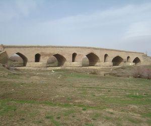 پل تاریخی روستای کوریجان,پل تاریخی کوریجان,پل تاریخی کوریجان در همدان