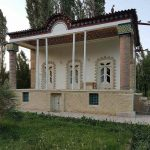خانه معین زنجان
