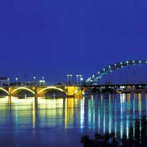 آدرس پل سفید اهواز,پل سفید اهواز,پل سفید اهواز کجاست