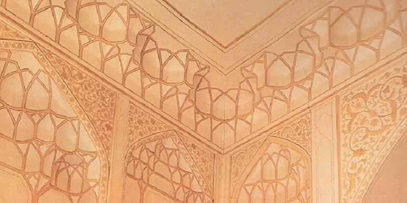 خانه قزوینی های اصفهان,خانه ی قزوینی ها اصفهان,خانه ی قزوینی ها در اصفهان