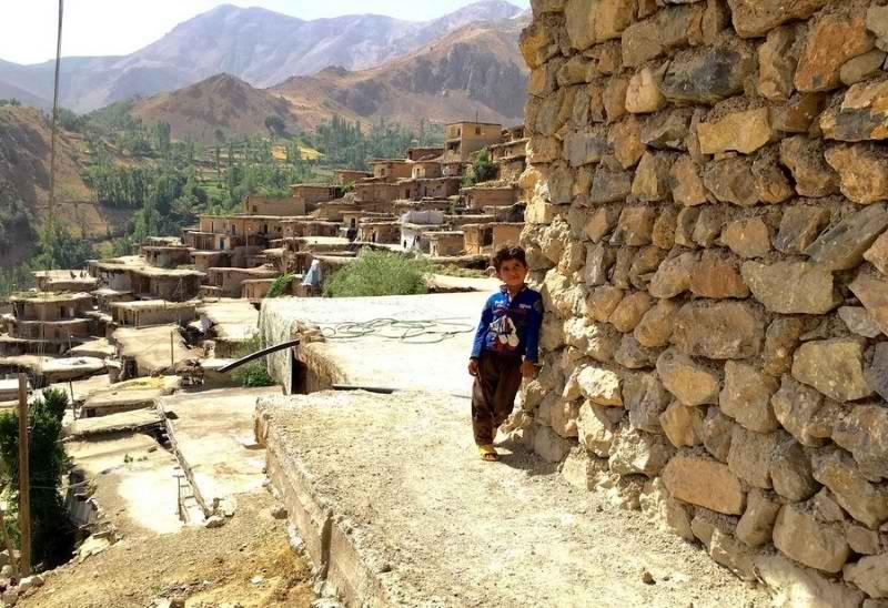 روستای سر آقا سید,روستای سر آقا سید چهارمحال,روستای سرآقا سید چهارمحال و بختیاری