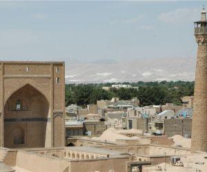تاریخچه مسجد جامع سمنان,مسجد جامع در سمنان,معماری مسجد جامع سمنان