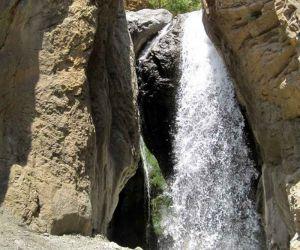آبشار سپسالار چالوس,آبشار سپهسالار,آبشار سپهسالار در استان البرز