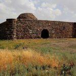 کاروانسرای شاه عباسی اردبیل