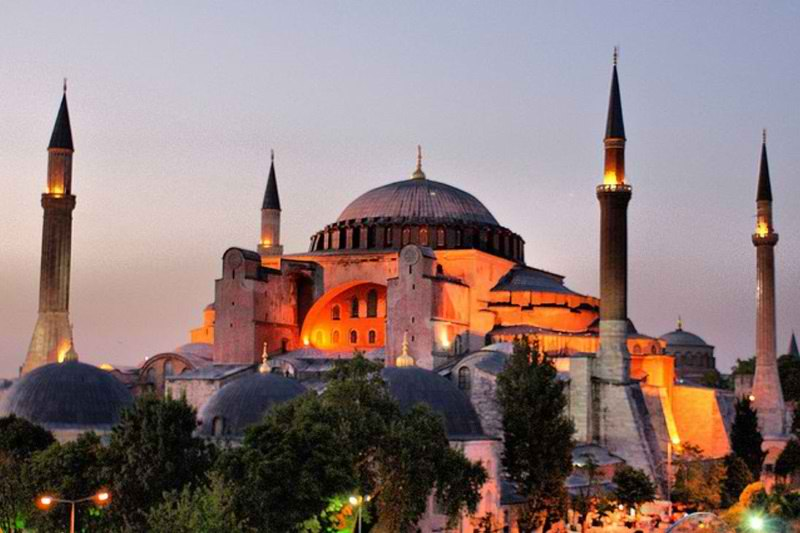 تور ترکیه,جاذبه های ترکیه,جاذبه های توریستی ترکیه