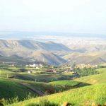 روستای زرشک قزوین