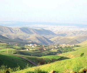تصاویر روستای زرشک قزوین,جاذبه های گردشگری قزوین,روستا زرشک قزوین