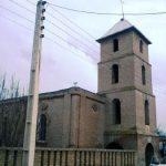 کلیسای آده ارومیه