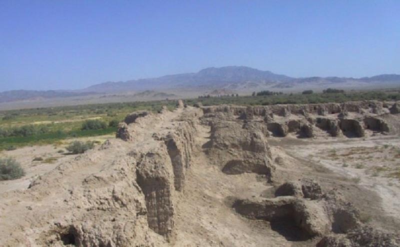 جاذبه های تاریخی استان سیستان و بلوچستان,كاروانسراي نصرت آباد زاهدان,كاروانسرای نصرت آباد