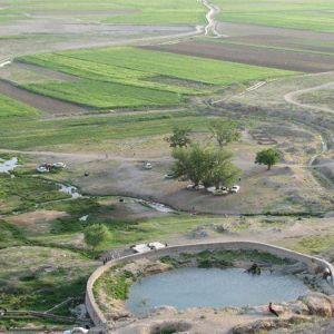 آب چشمه گیلاس,جاذبه های تاریخی مشهد,جاذبه های طبیعی مشهد