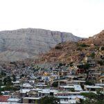 جاذبه های طبیعی استان خراسان شمالی,روستای اسپیدان خراسان شمالی,روستای توریستی اسفیدان