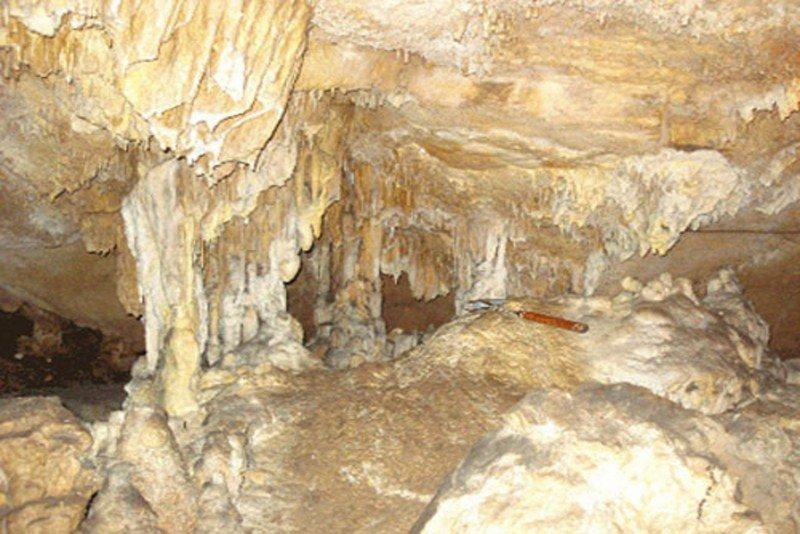 غار گنج کوه استان خراسان شمالی,غار گنج کوه در بجنورد,گنج کوه بجنورد