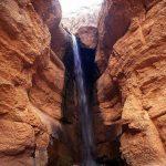 آب و هوای استان خراسان شمالی,آبشار حمید در بجنورد,آبشارهای استان خراسان شمالی