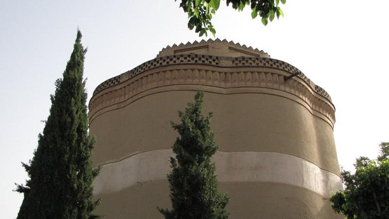 کبوترخانه های ایران,معماری کبوترخانه مرداویج