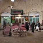 سرای مشهدی علی زنجان
