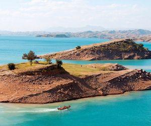آدرس دریاچه شهیون دزفول,درياچه شهيون دزفول,دریاچه شهیون