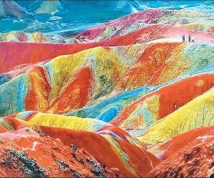 آدرس کوه های آلاداغ لار,عکس هایکوه های آلاداغ لار,کوه های آلاداغ لار زنجان
