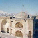 امامزاده یحیی همدان