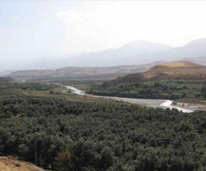 رس رودخانه قزل اوزن,رودخانه قزل اوزن در زنجان,قزل اوزن زنجان