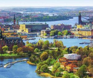 بهترین زمان برای سفر بهاستکهلم سوئد,جاذبه های دیدنی استکهلم سوئد,جاهای دیدنی استکهلم سوئد