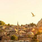 ترکیه بهترین مکان برای گردشگران انگلیسی شد