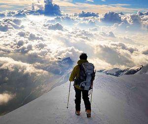 آموزش کوهنوردی,اصول اولیه صعود,اصول اولیه کوهنوردی