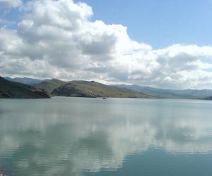 درياچه سد تهم,دریاچه سد تهم,دریاچه سد تهم در زنجان